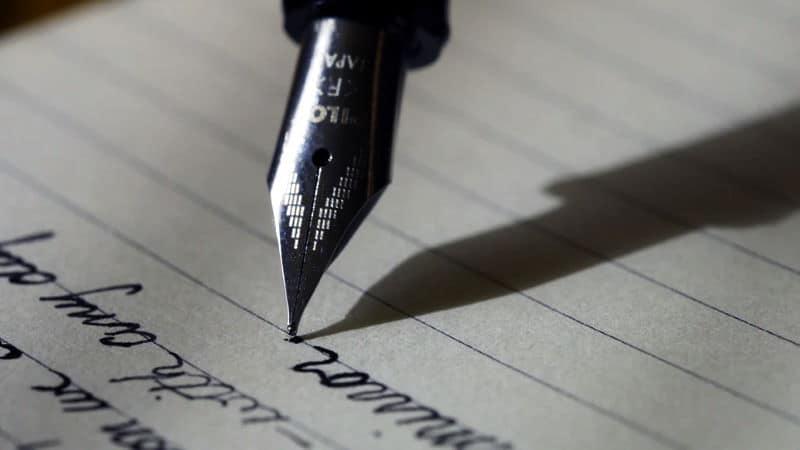 corso per aspiranti scrittori