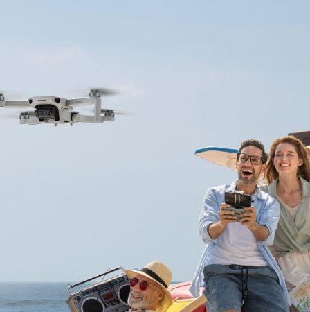 drone dji mini 2
