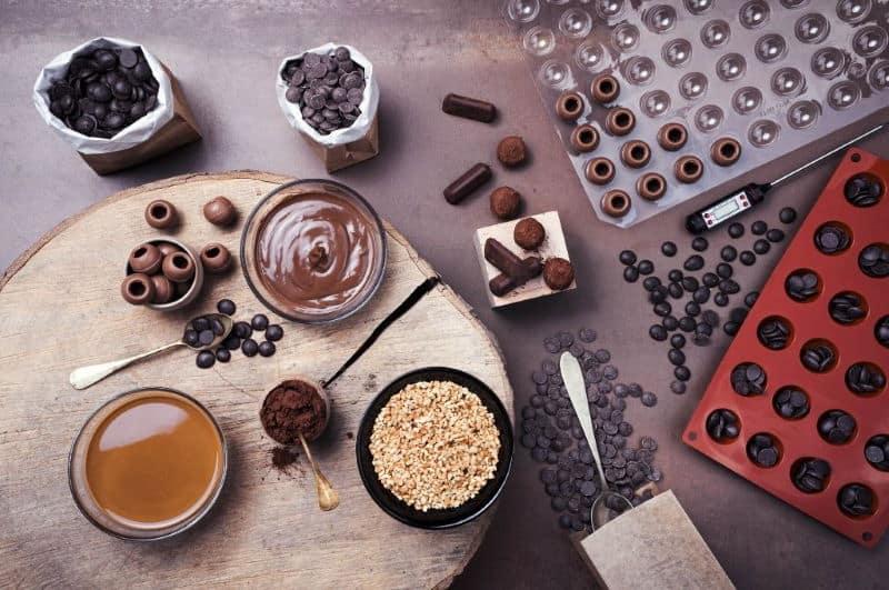 regalo per amanti del cioccolato